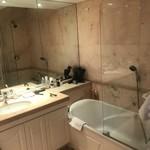 Wonderful 2 bedroom apartment - Terrasses du Port - 8
