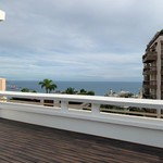 Duplex / Penthouse - Villa Europe - 14