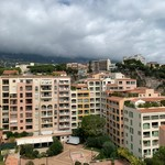 Duplex penthouse at Cyclades in Fontvieille - 15