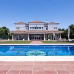 Magnifique villa de Maître à Séville - Espagne