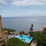 Duplex penthouse at Cyclades in Fontvieille - 12