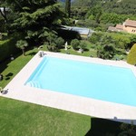 Large family villa 3 minutes from La Turbie - 19