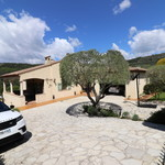 Large family villa 3 minutes from La Turbie - 24