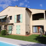 Large family villa 3 minutes from La Turbie - 25