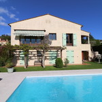 Large family villa 3 minutes from La Turbie - 26