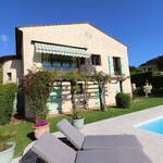 Large family villa 3 minutes from La Turbie - 27
