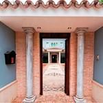 Magnifique villa de Maître à Séville - Espagne - 2