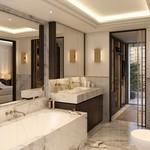 Bright luxury sea view apartment - La Réserve - 4