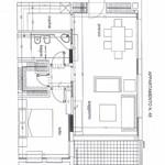 1 bedroom apartment - Le Donatello - 8