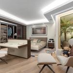 Skyrose Monaco - 2 bedroom apartment - Les Ligures - 5