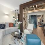 Skyrose Monaco - 2 bedroom apartment - Les Ligures - 4