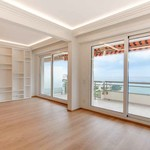 3 bedroom apartment with terrace and sea view - Château Amiral - 1