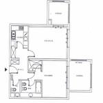 1 bedroom apartment - Le Memmo Center - 11