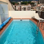 Duplex penthouse at Cyclades in Fontvieille - 16