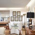 Magnifique appartement dans la Villa Alam El Suem - 7