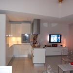 Charmant appartement 3 pièces au-dessus de Monaco - 2