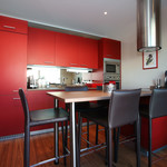 Splendid 2 Bedroom Apartment over looking Port/Sea - 3
