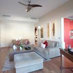 Splendid 2 Bedroom Apartment over looking Port/Sea - 4
