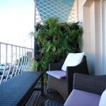 Splendid 2 Bedroom Apartment over looking Port/Sea - 5