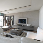 Breathtaking rooftop duplex in private residence - 13