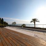 Duplex avec toit terrasse dans résidence privée - 30