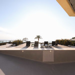 Duplex avec toit terrasse dans résidence privée - 19