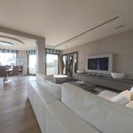 Duplex avec toit terrasse dans résidence privée - 26
