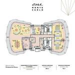 """One Monte Carlo"" Luxury Apartments - 14"