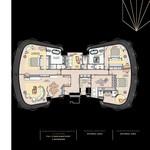 """One Monte Carlo"" Luxury Apartments - 13"