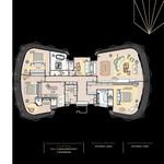 """One Monte Carlo"" Luxury Apartments - 15"