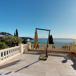 Villa in Roquebrune Cap Martin (Golfe Bleu) - 2