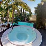 Villa in Roquebrune Cap Martin (Golfe Bleu) - 5