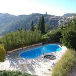 "Villa ""Clos Fleuri"" composed of 2 apartments - 1"