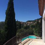 "Villa ""Clos Fleuri"" composed of 2 apartments - 19"