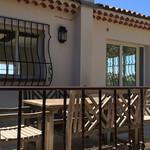 "Villa ""Clos Fleuri"" composed of 2 apartments - 22"