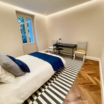 Luxuriously renovated 2 bedroom apartment in the Flor Palace II - 7