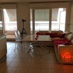 Charmant appartement 3 pièces au-dessus de Monaco - 1