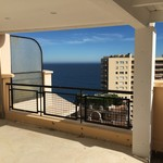 Stunning luxuriously renovated penthouse - 2