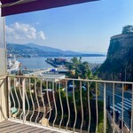 3 bedroom apartment with a splendide sea view - Ruscino - 1