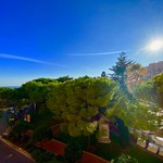 Large 2 bedroom apartment with terraces - Monte Marina - 9