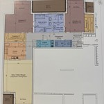 2 bedroom apartment - Villa Palazzino - Close to the Golden Square - 1