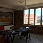 Spacieux appartement loft - usage mixte - 4