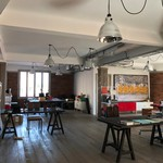 Spacieux appartement loft - usage mixte - 1