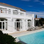 Villa for sale on the Cap d'Antibes. - 3