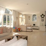 Villa for sale on the Cap d'Antibes. - 13