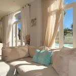 Villa for sale on the Cap d'Antibes. - 14