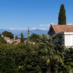 Villa for sale on the Cap d'Antibes. - 23