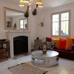 Villa for sale on the Cap d'Antibes. - 22