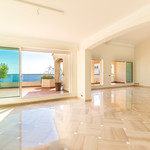 Duplex penthouse at Cyclades in Fontvieille - 7