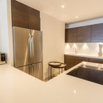 "Luxurious 3 bedroom apartment in the ""Carre D'or"" - 9"